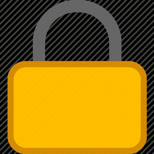 encryption, lock, protection icon