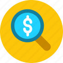 avail, business, earnings, gain, income, market, marketing, profit icon