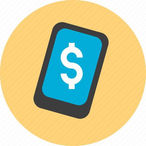 balance, mobile payment, payment icon