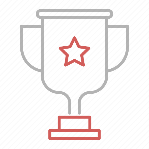 business, cup, prize, trophy, winner icon
