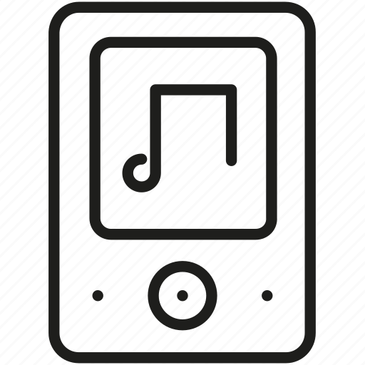 mp4, multimedia, player icon icon