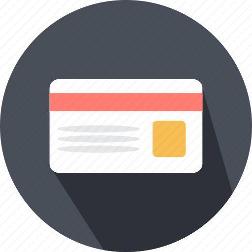 bank, busines, card, credit, currency, pay, payment icon