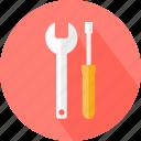 dashboard, settings, setup, configuration, preferences, repair, system