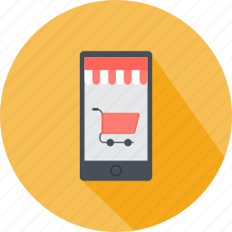 commerce, ecommerce, money, online, pay, shopping, store icon