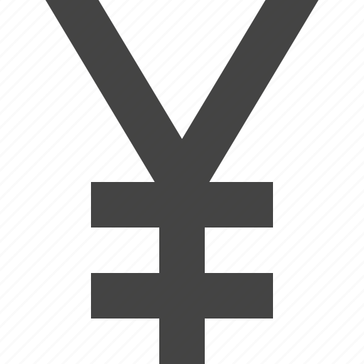 currency, japanese, yen icon