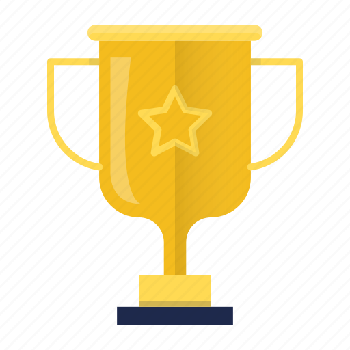 achivement, champion, cup, gold, prize, trophy icon