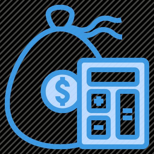 bank, budget, business, finance, management, marketing, money icon