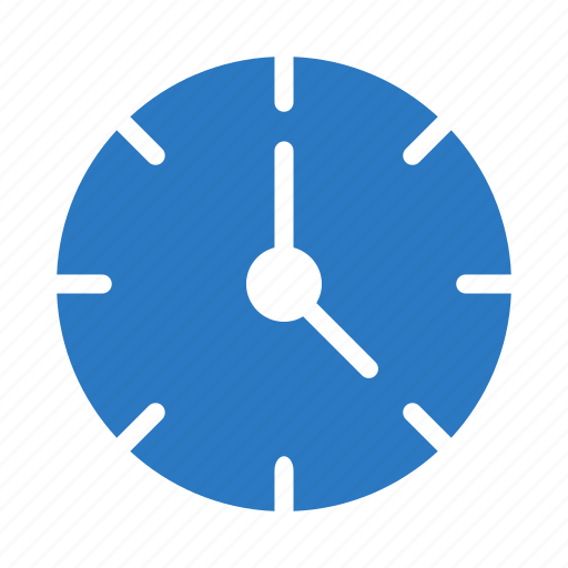 appointment, clock, schedule, time, watch icon