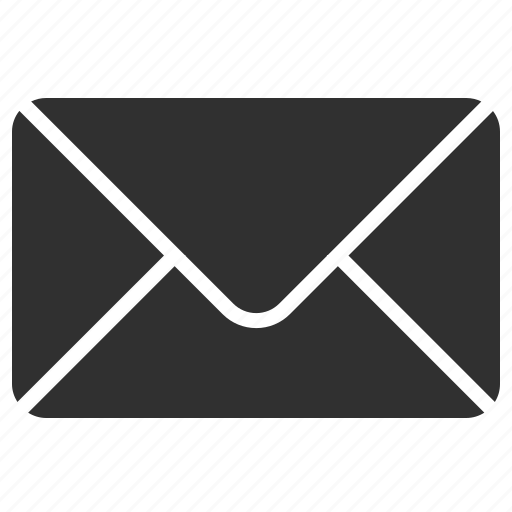 e-mail, envelope, letter, message, rss, send, subscribe icon