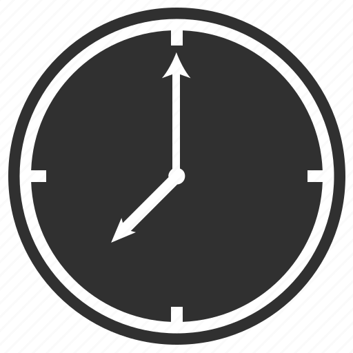 clock, date, event, management, plan, timer, watch icon
