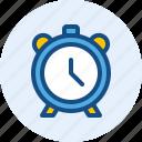 alarm, business, finance, time