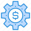 business, finance, management, marketing, money, payment icon