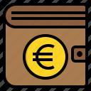 business, euro, finance, management, marketing, wallet