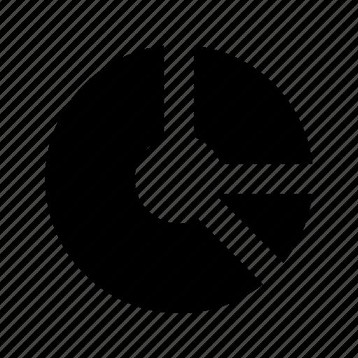 Analytics, chart, data, graph, pie chart, statistics icon - Download on Iconfinder