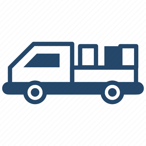 business, delivery, sale, truck icon
