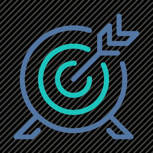 aim, audience, mark, market, marketing, niche, target icon