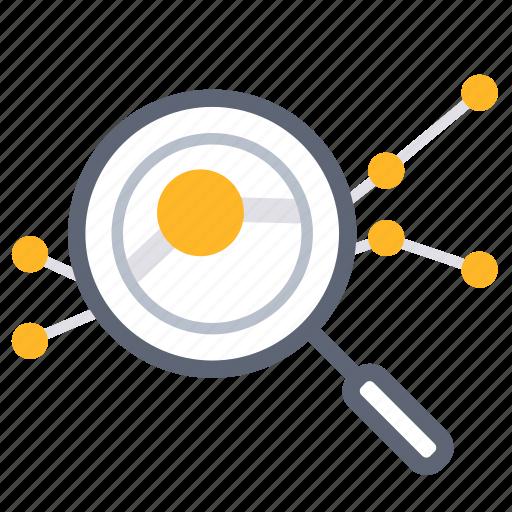analysis, analytic, analytics, analyze, business, graph, statistics icon