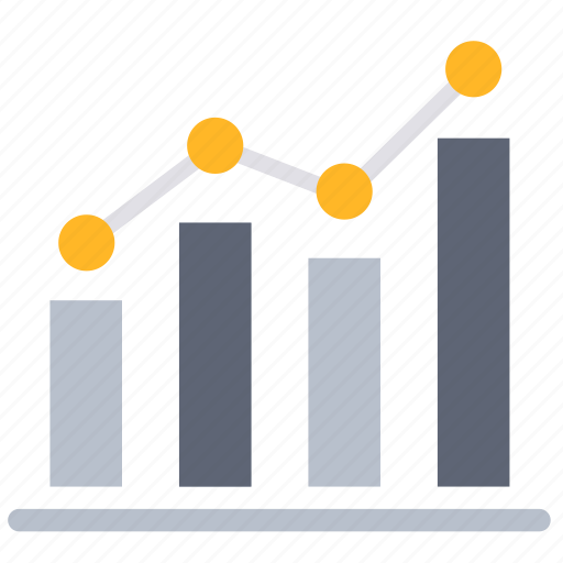 analysis, analytic, analyze, business, chart, graph, report icon