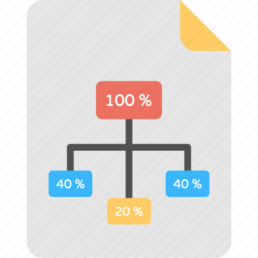 Financial hierarchy, infographic model, investment structure, money distribution, shared structure icon - Download on Iconfinder