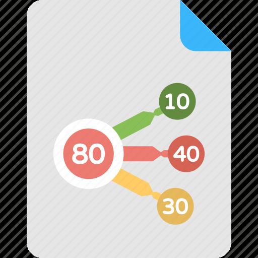 Budget planning, financial diversification, financial management, interest return, stock market icon - Download on Iconfinder