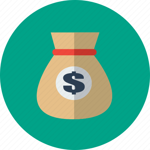 dollar, funding, growth, investment, money, startup icon
