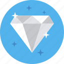 award, best, business, diamond, quality, work icon