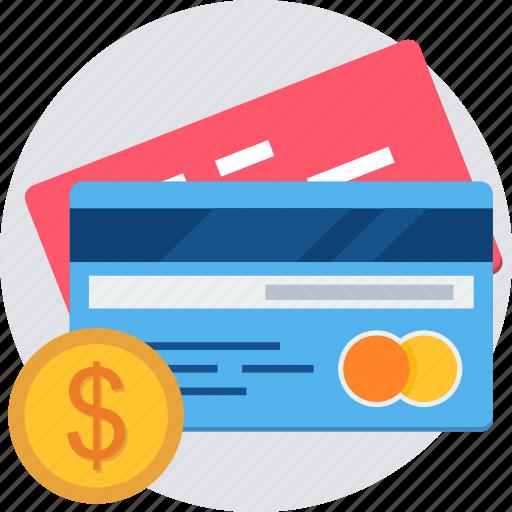 card, credit, cvv, debit, dollar, finance, payment icon