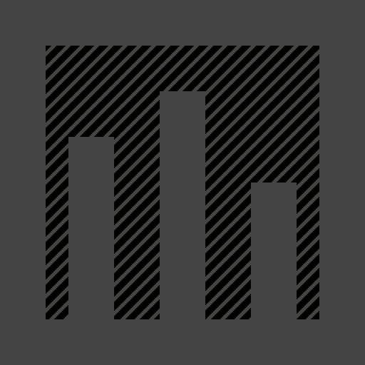analytics, chart, graph, growth icon