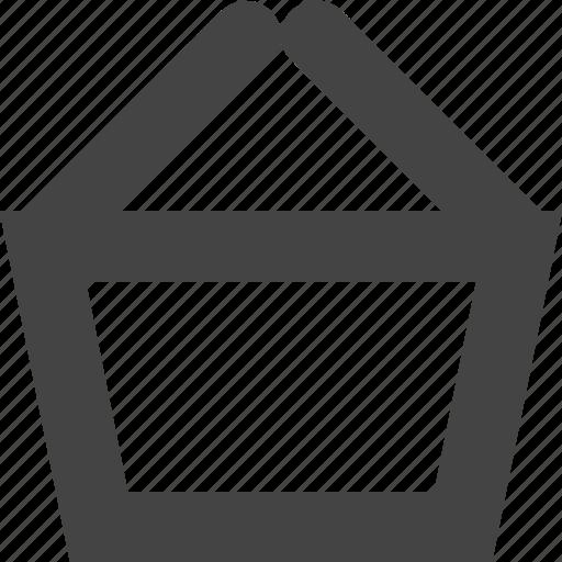 basket, checkout, ecommerce, shopping, store icon