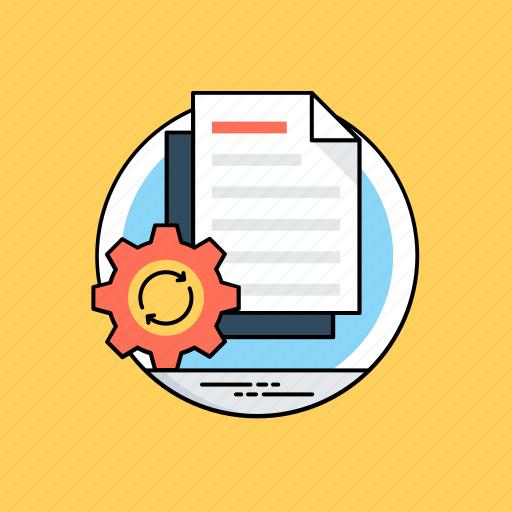 data migration, data processing, file management, file preferences, setup file icon