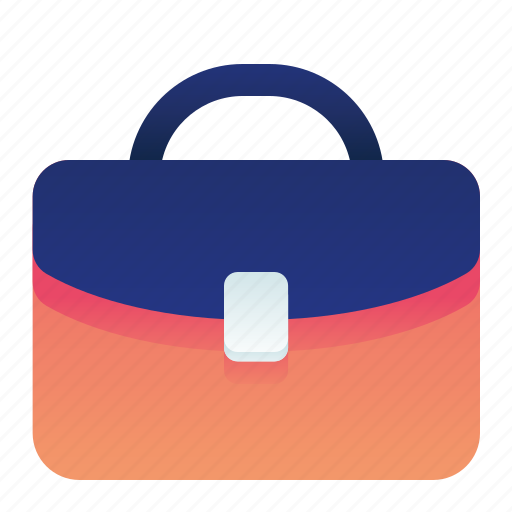 Baggage, briefcase, business, luggage, suitcase icon - Download on Iconfinder