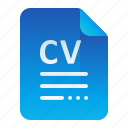 curriculum, cv, document, information, vitae