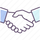 agreement, deal, hands, handshake, handshaking