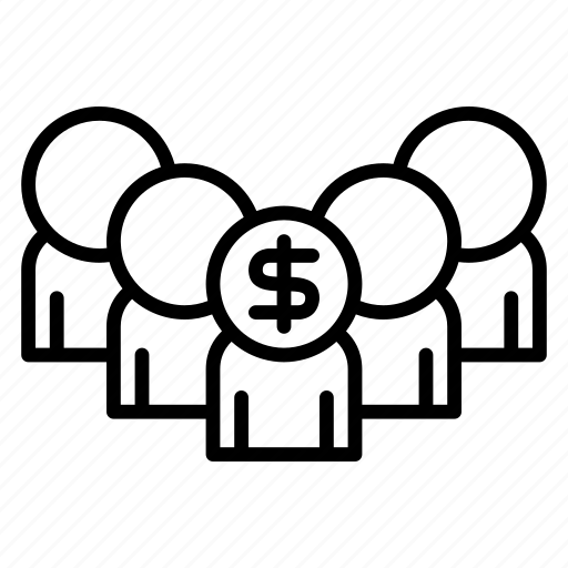 Business, finance, group, leadership, team, teamwork icon - Download on Iconfinder