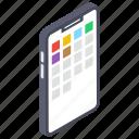 mobile app, smartphone app, ui design, user interface, ux design icon
