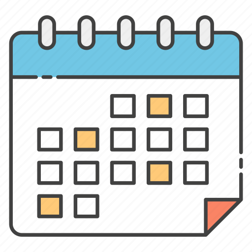 appointment, calendar, event, meeting, time schedule icon