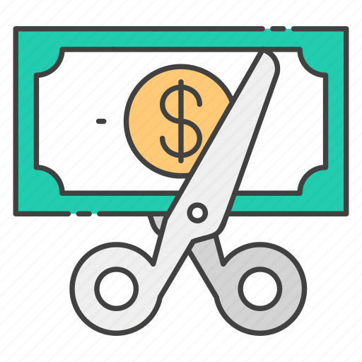 deduction, discount tag, price cut, promotion, rebate, sale, shopping discount icon