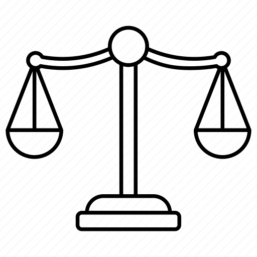 equality, judiciary symbol, justice scale, political justice, social justice icon