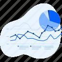 analysis, analytics, chart, data, database, graph, statistics