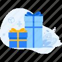 ecommerce, gift, gift box, present, shop, shopping, store