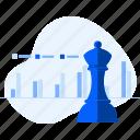 analysis, analytics, business, chart, chess, planning, strategy