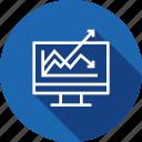 analysis, analytics, business, chart, graph, growth, statics