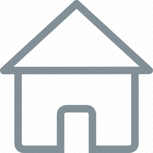 Apartment, building, home, homepage, house, property, realestate icon - Download on Iconfinder