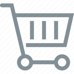 basket, cart, checkout, ecommerce, shop, shopping, store icon