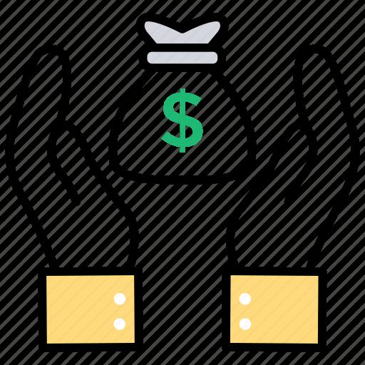 future savings, insurance, insurance money, money management, saving money icon