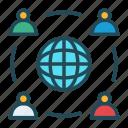 business, connectivity, management, marketing, worker