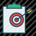 business, management, marketing, objectives, target