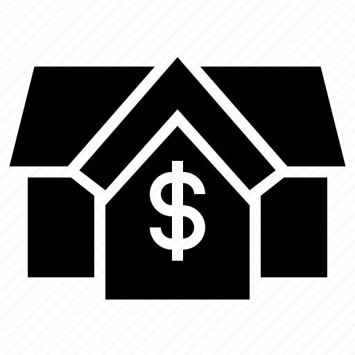business, buying house, mortgage, real estate, remortgage house, sell house, selling house icon