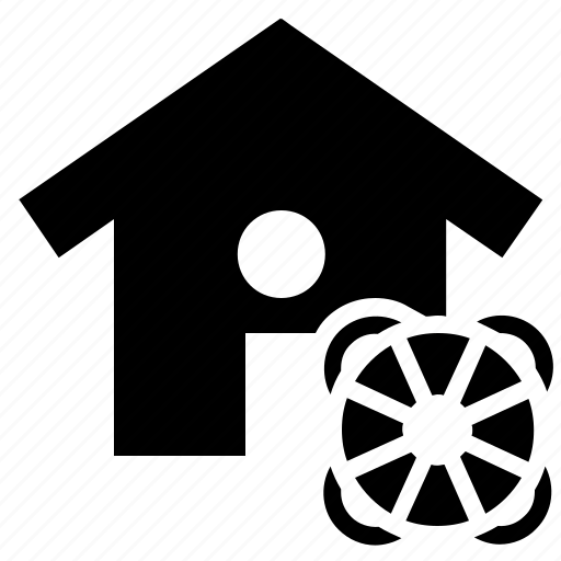 business, foreclosure, house mortgage, house refinance, house remortgage, house rescue icon