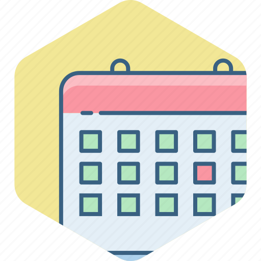 calendar, day, event, month, schedule icon